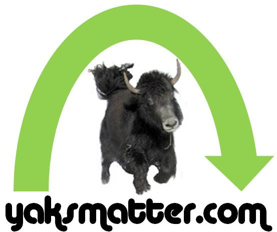 Yaks Matter